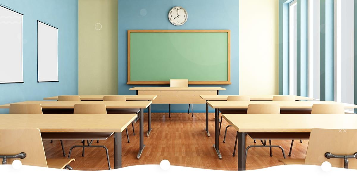 MijnLeerlijn scholen dicht